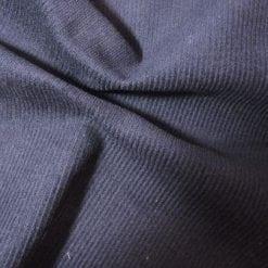 Corduroy Fabric 11 Whale Cord black