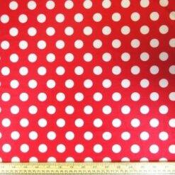 Lycra Spot Fabric