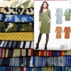 Jumper dress kit