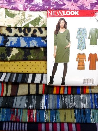 Jumper dress kit