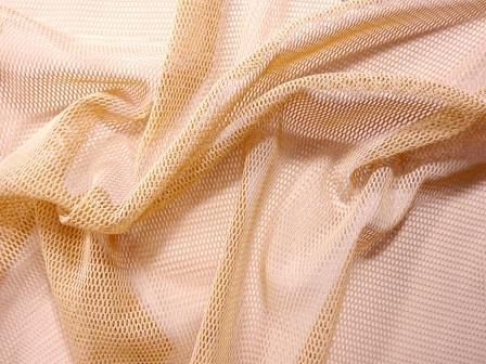 Heavy Power Net Fabric Spandex