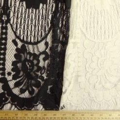 Lace Fabric Madeira Bon Jour