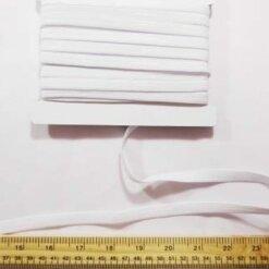 White Soft Bra Elastic