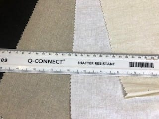 Linen Fabric Suiting