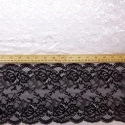 Lace Trimming Stretch Code 5902