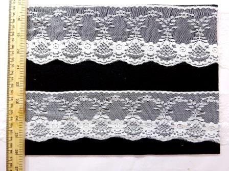 Lace Trimming Code 1845A