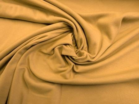 mustard t-shirting
