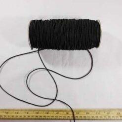 Cord Elastic 2.5mm