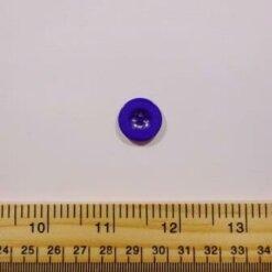 Purple 1411 Buttons Size 28 Plastic