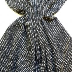 Suiting Fabric Boucle Jacket Knit