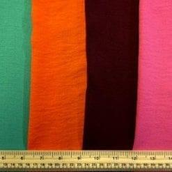 Cheese Cloth Fabric Creased