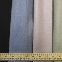 Jacketing Fabric Washable Wool Mix