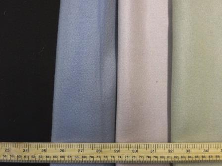 Jacketing Fabric Washable Wool Mix