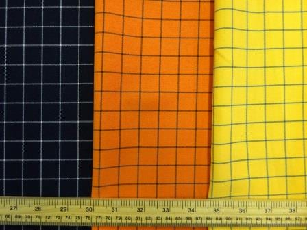 Suiting Fabric Rupert Check