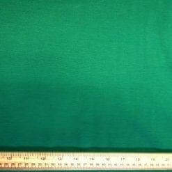 Ponte Roma Jersey Fabric Plain Colours emerald