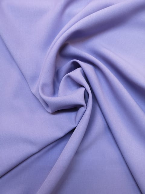 Suiting Fabric Lilac St Ann's