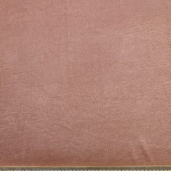 Tan Slinky Jersey Fabric