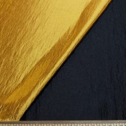 Satin Fabric Drapey Creased Hi Gloss
