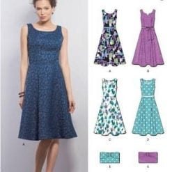 New Look Sewing Pattern 6393