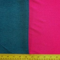 Jersey Fabric Poly Crinkle
