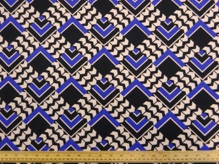 Viscose Jersey Fabric Metanoia