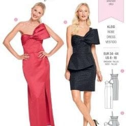 Burda Sewing Pattern 6388