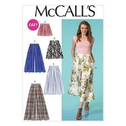 7131 MCCALLS PATTERNS