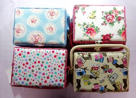 Sewing Work Boxes Medium