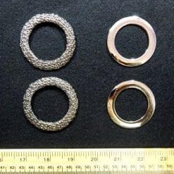 Bag Strap Rings