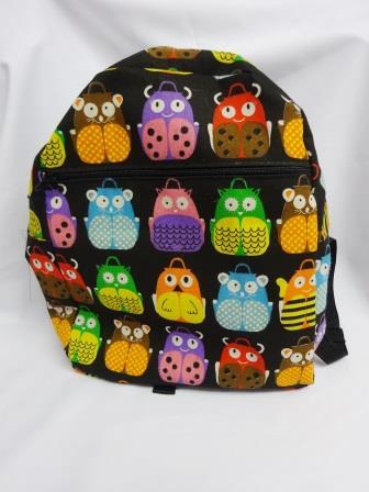 bag creation