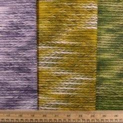 Cotton Fabric Bo Ho Herringbone