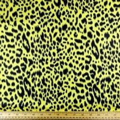 Animal Patterened Fabric