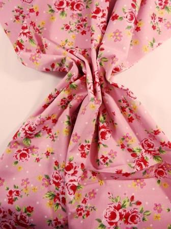 Garden party pink