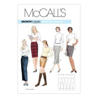 McCall's Sewing Pattern 3830