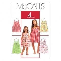 Children's Wear Sewing Patterns