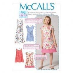 McCall's Sewing Pattern 7111