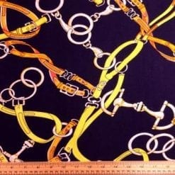 Viscose Fabric Belts and Chains