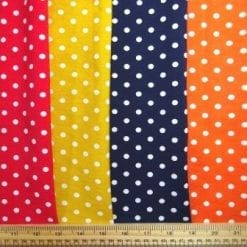 Viscose Fabric Ellis Spot