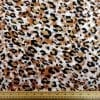 Viscose Fabric Lionel Leopard