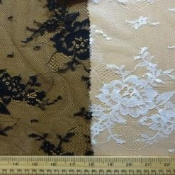 Lingerie Lace Fabric Saucy Delila