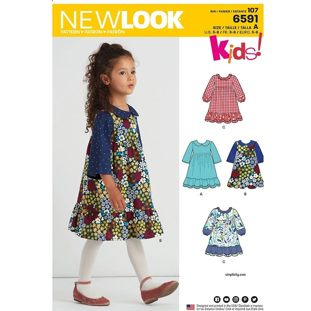 143a86ad10 New Look Floral Star Print Dress - Gomes Weine AG