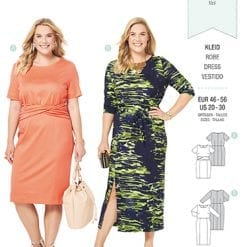 Burda Sewing Pattern 6304
