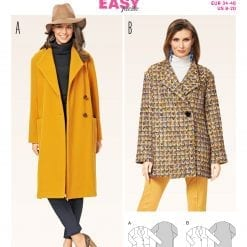 Burda Sewing Pattern 6736