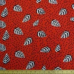 Crepe De Chine Fabric Lady Bird Mona
