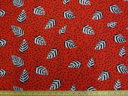 Crepe De Chine Fabric Lady Bird Mona
