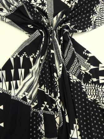 Crepe Fabric In Plain Sight