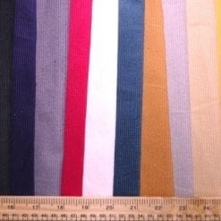 Corduroy Fabric 11 Whale Cord
