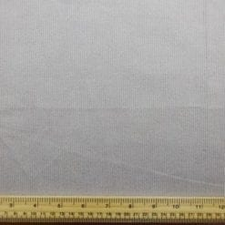 Corduroy Fabric 11 Whale Cord silver grey