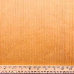 Corduroy Fabric 11 Whale Cord dark gold