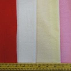 Winceyette Brushed Cotton Fabric